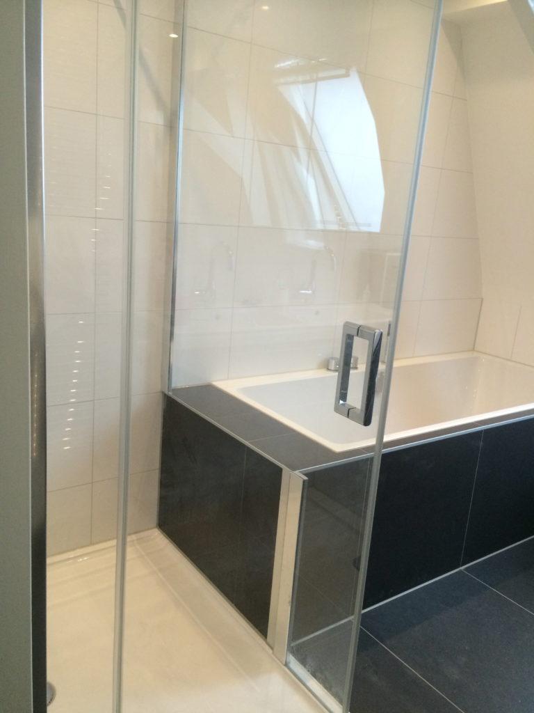 Badkamer Haarlem - Kevin Hoes